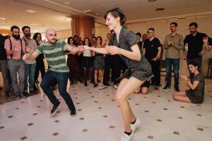 ¡Puertas abiertas: Clases gratuitas! @ Satchmo Swing School   València   Comunidad Valenciana   España